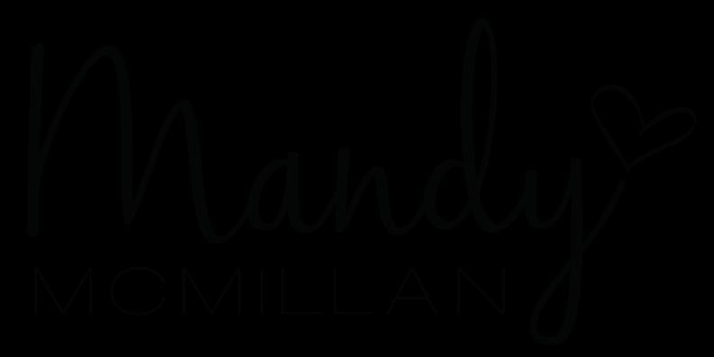 Mandy McMillan